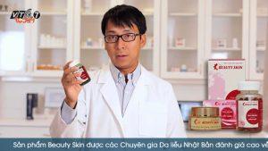 Bộ sản phẩm Beauty Skin chữa nám tàn nhang có tốt không?