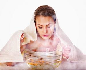 3 Mẹo trị viêm xoang không cần dùng thuốc