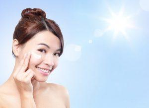 Chăm sóc da mùa hè những điều bạn nên biết