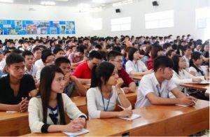 Sinh viên thành công