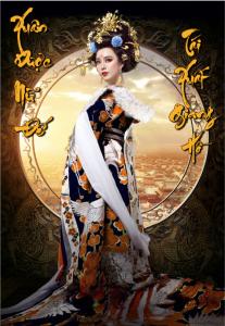 Bí ẩn Trung Hoa: Hành trình tìm ra Xuân dược của Nữ Đế Võ Tắc Thiên (Kỳ 3)