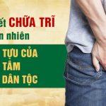 Thăng trĩ Dưỡng huyết thang – Bài thuốc chữa bệnh trĩ hiệu quả nhất hiện nay