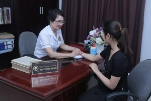 Có nên điều trị các bệnh viêm da tại Trung tâm Da liễu Đông y Việt Nam?