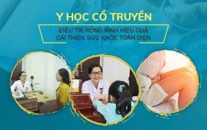 Thực hư hiệu quả điều trị rong kinh bằng bài thuốc YHCT của bác sĩ Nguyễn Khương Thụy
