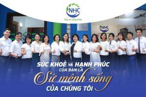 Trung tâm Tâm lý NHC Việt Nam có lừa đảo không?