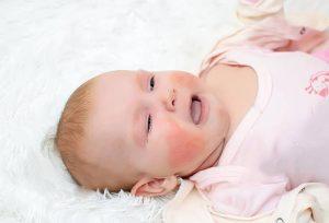 Viêm da mủ ở trẻ sơ sinh rất nguy hiểm