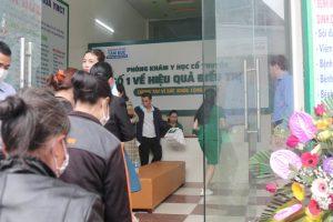 Phòng khám Đa khoa Tâm Đức – Lục Nam Bắc Giang