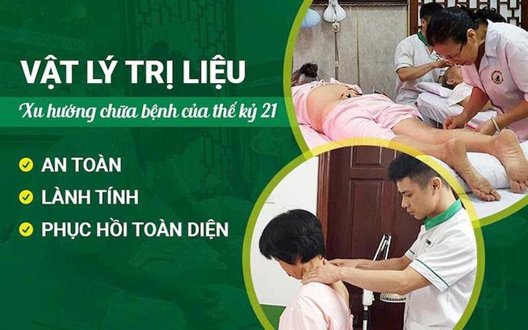 Đông phương Y pháp chữa bệnh không dùng thuốc